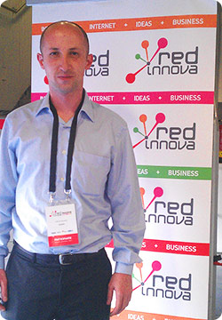 delbion attends red innova